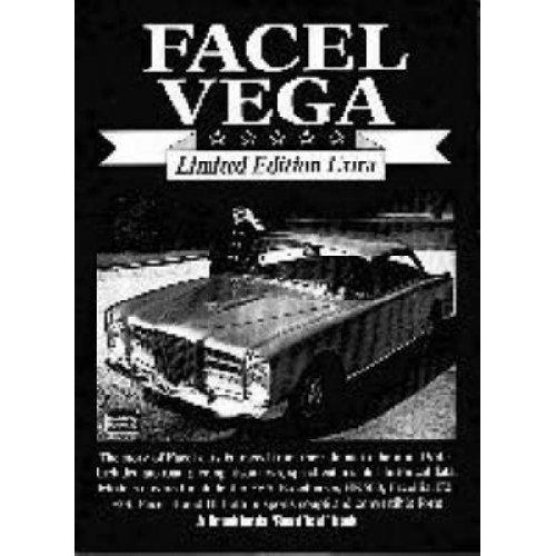 Facel Vega by Edited by R M Clarke