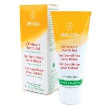 Weleda, Children's Tooth Gel, 1.7 fl oz (50 ml)