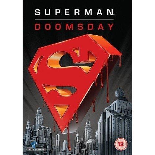DC Superman - Doomsday DVD [2007]