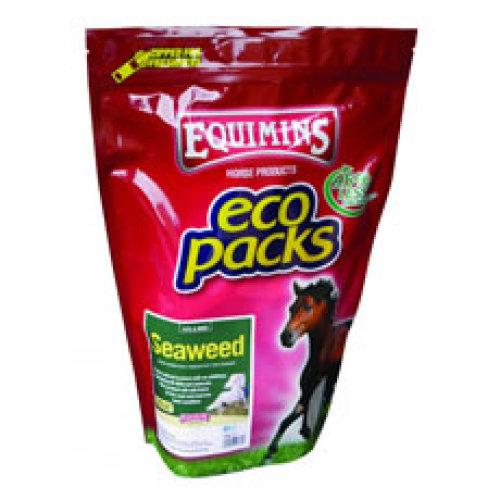 Equimins Scandinavian Seaweed - 2 Kg Eco Pack [336]