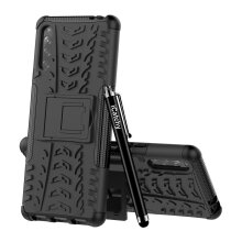 For Sony Xperia L4 Hybrid Shockproof Case