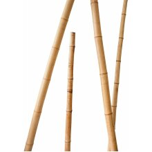 Bamboo Canes Heavy Duty Multipurpose Plant Support 5ft