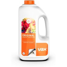 Vax Original Carpet Cleaner Solution Shampoo Rose Burst Scent 1.5L
