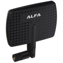 Alfa Network APA-M04 2.4GHz 7 dBi high gain directional indoor panel antenna