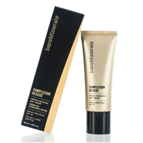 Bareminerals BARECRCRG2 1.18 oz Complexion Rescue Tinted Hydrating Cream Gel for 6 Ginger
