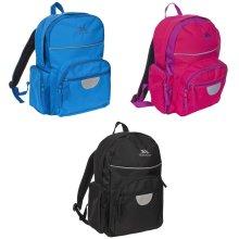 Trespass Childrens/Kids Swagger School Backpack/Rucksack (16 Litres)