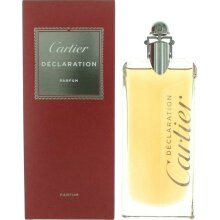 CARTIER DECLARATION Parfum Spray FOR MEN 5.0 Oz / 150 ml