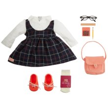 Our Generation Perfect Score Deluxe Doll's Outfit, Multi-Colour