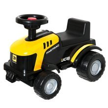 JCB Tractor Children's Ride On Toy Gift 1 - 3 Years