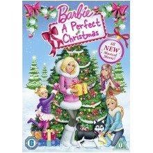 Barbie: A Perfect Christmas (DVD)