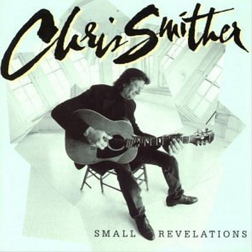Smither Chris - Small Revelations [CD]