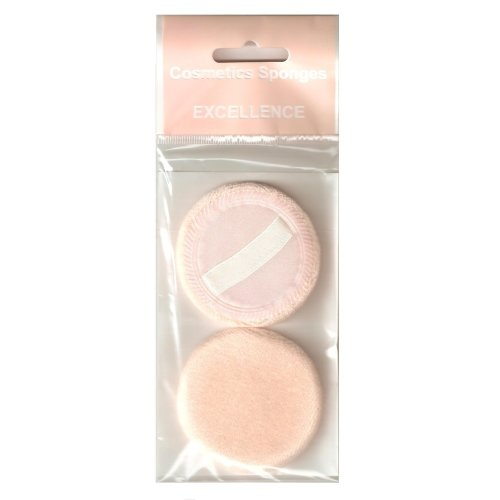 Excellence Cosmetic Powder Puff Sponges