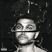 The Weeknd - Beauty Behind the Madness [CD]