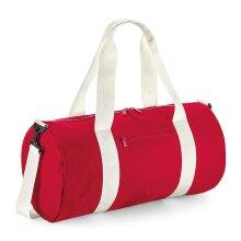 BagBase 34L Orginal Barrel Bag XL Sports Travel Gym Weekend Overnight Duffle