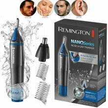 Remington NOSE HAIR REMOVER BODY FACIAL DETAIL TRIMMER ROTARY EAR TRIMMER HEAD