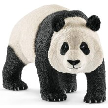 Schleich 14772 - Wild Life Giant panda, male