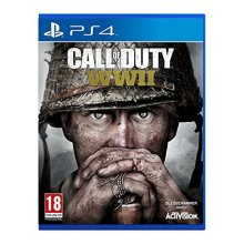Call of Duty: WWII (PS4) - Used