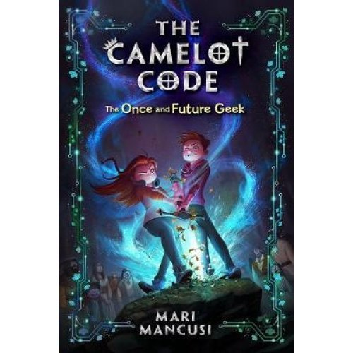 The Camelot Code, Book 1