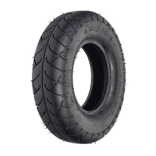 12-1//2x1.75-2-1//4 Inner Tube Replacement Tube for Trikke or Other 12-1//2 Scooter or Bicycle Wheels