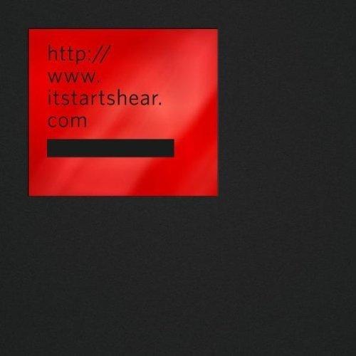 Peter Broderick - Http://www.itstartshear.com [CD]