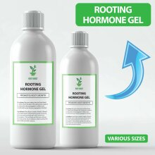 Rooting Gel BOOSTS Hormone Growth Perfect for Hydroponics & ANY Plant Cuttings