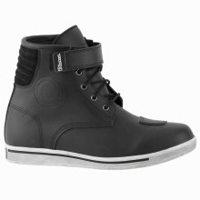 Diora Lusso Waterproof Ankle Boots