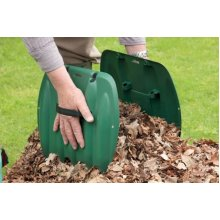 Heavy Duty Hand Leaf Grabs Gardening