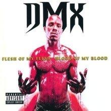 Dmx - Flesh of My Flesh, Blood of My Blood [CD]