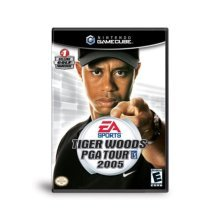 Tiger Woods PGA Tour 2005 - Gamecube