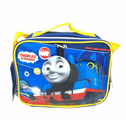 Lunch Bag - Thomas the Train Engine - Team Kit Case New 000109