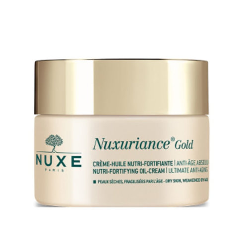 Anti-Ageing Cream Nuxuriance Gold Nuxe (50 ml)