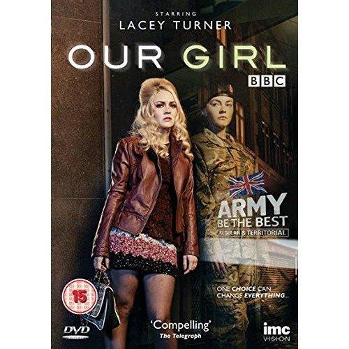 Our Girl DVD [2013]