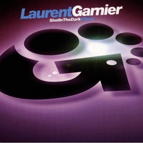 Laurent Garnier - Shotinthedark [CD]