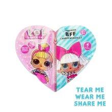 L.O.L Surprise! BFF Charm Bracelet Bling Bag Assortment
