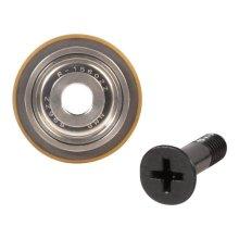 QEP 21123Q 0.87 ft. Titanium Cutting Wheel