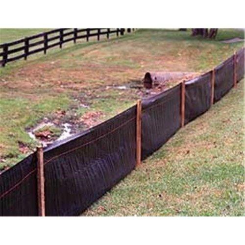 Silt Fence 2 ft. X 100 ft.