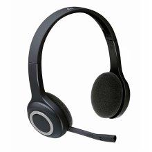 Logitech H600 Wireless Headset | Computer Microphone