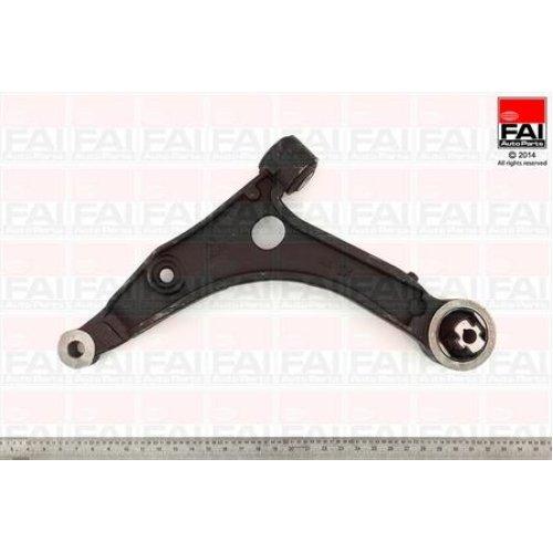 Front Left FAI Wishbone Suspension Control Arm SS2748 for Citroen Relay 2.2 Litre Diesel (09/11-12/14)
