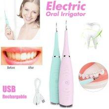 Ultrasonic Tooth Cleaner   Dental Tartar Remover