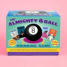 Fizz Creations Magic 8 Ball Game