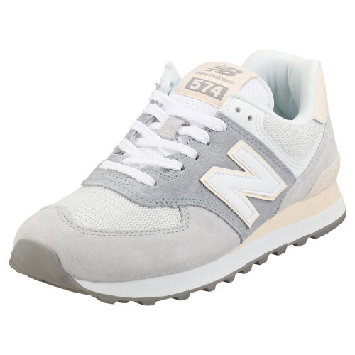 (4) New Balance 574 Womens Casual Trainers