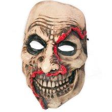 Horror Mask Latex Halloween Monster Size