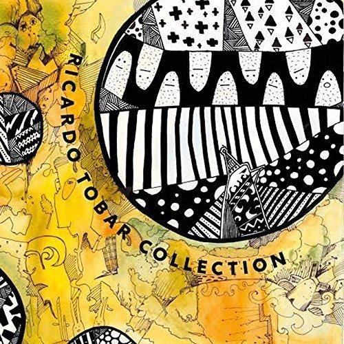 Ricardo Tobar - Ricardo Tobar-collection [CD]