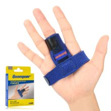 Trigger Finger Splint for Alleviating Finger Locking, Popping, Bending, Stiffness- Tendon Release and Pain Relief from Stenosing Tenosynovitis-...