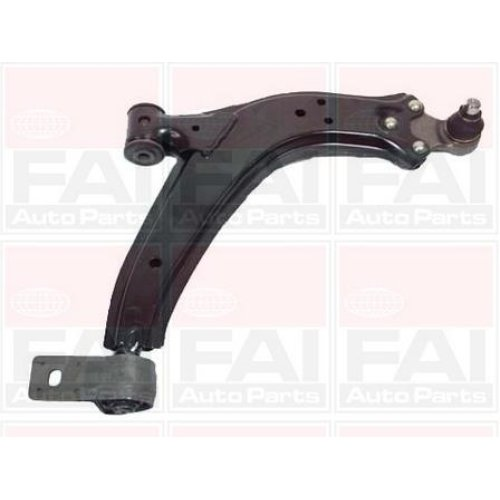 Front Right FAI Wishbone Suspension Control Arm SS911 for Peugeot 306 1.9 Litre Diesel (07/99-12/01)
