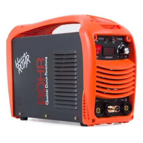 Rohr HP-160L | TIG ARC Welder Inverter MMA MOSFET 240V / 160 amp DC Welding Machine