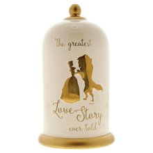 Disney Beauty and the Beast Wedding Money Bank