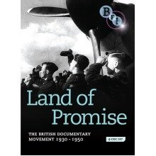 Land Of Promise DVD [2013]