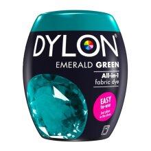 Dylon Machine Dye Pod 04 Emerald Green [2205090]