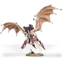 Games Workshop 99120106042' Tyranid Hive Tyrant/The Swarmlord Plastic Kit